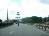 Gói thầu  số 03: Nâng cấp cải tạo Quốc lộ 18